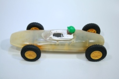 1542 Lotus 21 1961 S Moss Scalextric C63 1962 Pre Production