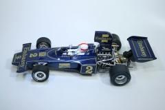 1548 Lotus 72D 1975 E Keizan Policar CAR02F 2020 Boxed