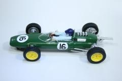 1601 Lotus 25 1962 J Clark Scalextric C4184A 2021 Boxed