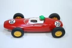 1641 Lotus 21 1961 S Moss Scalextric FRA C63 1962-63
