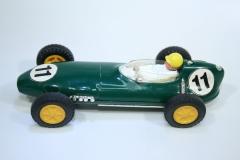 1707 Lotus 16 1958-59 I Ireland Scalextric  FRA C54 1960