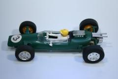 262 Lotus 25 1962 J Clark Scalextric C82 1966