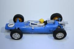 263 Lotus 25 1962 J Clark Scalextric C82 1966