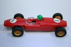 264 Lotus 18 Junior 1960-63 Scalextric C67 1963