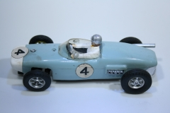 361 Lotus 18 1960 J Surtees VIP R61 1961-68 Boxed