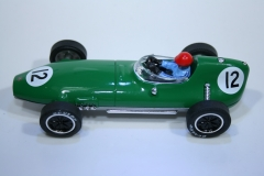 362 Lotus 16 1958 C Allison Cartrix CTX0955 2007 Boxed