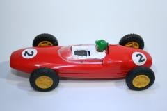 420 Lotus 21 1961 S Moss Scalextric C63 1962-63