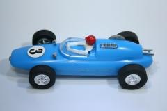 507 Lotus 24 1962 J Brabham Lincoln Max Rev 1965