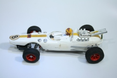529 Lotus 38 1965 J Clark VIP R67S 1967 Boxed