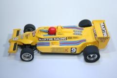 537 Lotus 79 1979 C Reutemann Scalextric 4059 1990