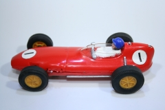 563 Lotus 16 1958-59 I Ireland Scalextric C54 1960 Boxed