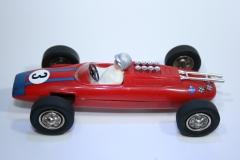 621 Lotus 25 1962 J Brabham Carrera 40402 1966-83