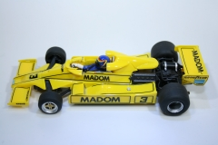 648 Lotus 78 1979 E De Villota FLY 58102 2011 Boxed