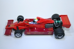 658 Lotus 78 1977 G Nilsson FLY 58104 2011 Boxed