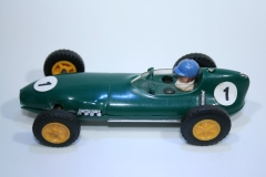 681 Lotus 16 1958-59 I Ireland Scalextric C54 1960