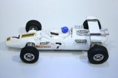 726 Lotus 38 1965 C Chapman Scalextric C8 1969