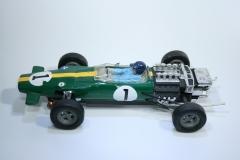 751 Lotus 49 1967 J Clark Carrera 40406