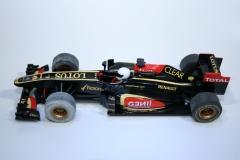 759 Lotus E21 2013 K Raikkonen Scalextric C3364 2013 Boxed