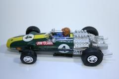 781 Lotus 49 1968 J Clark Bumslot 106 Boxed