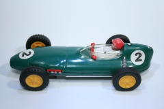 803 Lotus 16 1958-59 I Ireland Scalextric C54 1960
