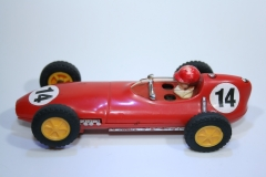 804 Lotus 16 1958-59 I Ireland Scalextric C54 1960