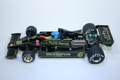826 Lotus 78 1978 R Peterson FLY 58107 2014 Boxed