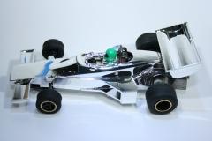 829 Lotus 77 JPS 12 1976 M Andretti Scalextric C126 1977-81 Boxed