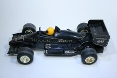 83 Lotus 98T 1986 A Senna Scalextric C425 1988-90