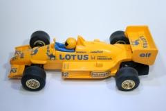 84 Lotus 99T 1987-88 A Senna Scalextric C434 1988-92