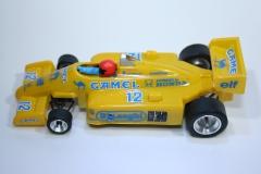 85 Lotus 99T 1987 A Senna SCX 7038 1988 Boxed