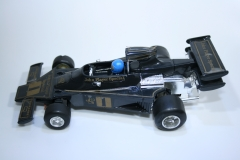89 Lotus 72E 1974 E Fittipaldi Policar PC039 2001