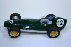 940 Lotus 18 1960 S Moss Penelope Pitlane Boxed