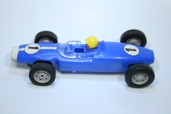 995 Lotus 18 Junior 1960-63 Scalextric C67 1963