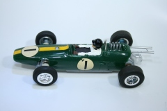 1366 Lotus 33 1964 J Clark Monogram Boxed