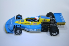 1006 March 771 1977 I Scheckter Slotwings W045-03 2018 Boxed