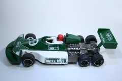 210 March 771 1977 I Scheckter Scalextric C131 1980-82 Boxed