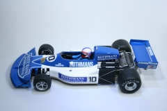 473 March 761B 1977 I Scheckter FLY 88353 2009 Boxed