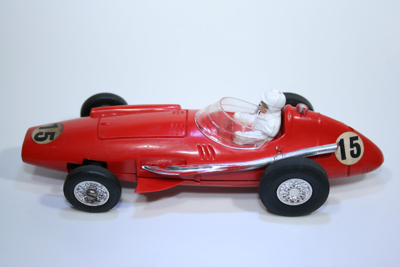 103 Maserati 250F 1957 J Bahra MRRC 9901 1997 Boxed