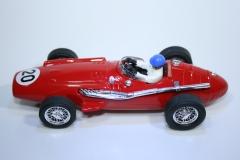 101 Maserati 250F 1957-58 F Godia Cartrix 0920 2005 Boxed