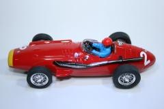 102 Maserati 250F 1957-58 J M Fangio Cartrix 0921 2005 Boxed