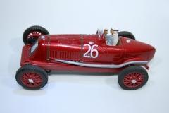 1477 Maserati 26M 1930 L Arcangell Shadowfax Boxed