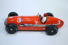 1551 Maserati 8CTF 1941 M Rose Ostorero ODG094  2020 Boxed