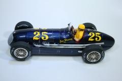 1552 Maserati 8CTF 1946 R Snowberger Ostorero ODG095  2020 Boxed