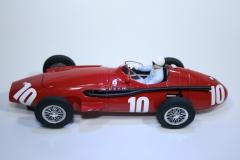 286 Maserati 250F 1957 F Godia Scalextric H2681A 2006 Boxed