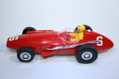 417 Maserati 250F 1957 J M Fangio Bumslot 512 1998 Boxed