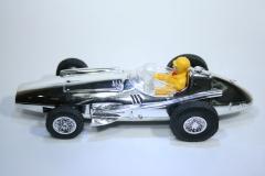 542 Maserati 250F 1957 J M Fangio Bumslot 517 1998 Boxed