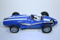 733 Maserati 250F 1958 C Shelby Cartrix 0029 2013 Boxed