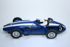 816 Maserati 250F 1958 C Shelby Scalextric C3481A 2014 Boxed