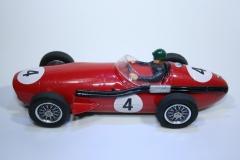 922 Maserati 250F 1957 J M Fangio Strombecker 8170 1963