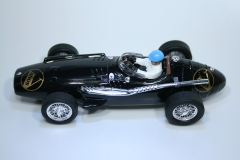 990 Maserati 250F 1957 M Gregory Cartrix CX0012 2009 Boxed